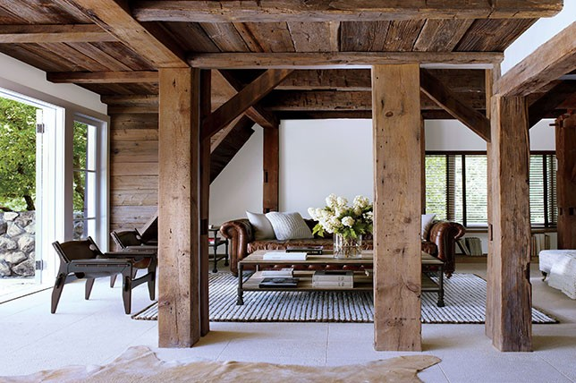 Best Rustic Bedroom Ideas Defined For High Inspiration: 20 Classic Interior Design Styles Defined For 2019