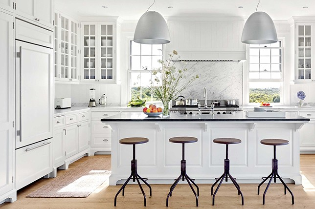 Kitchen Renovation Trends 2019 Get Inspired By The Top 32 Decor Aid