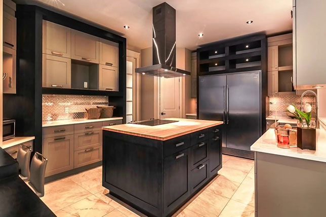 Kitchen Remodel Trends 2019