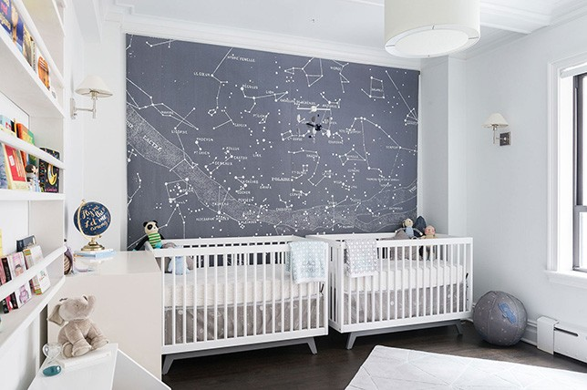 children's room home styling tricks