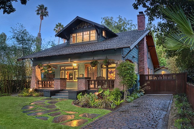 craftsman house ideas