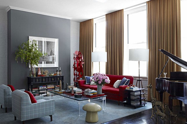 gray gold living room paint colors