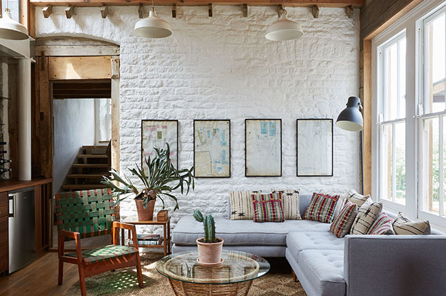 Modern Country Interior Design Defined: Get The Look