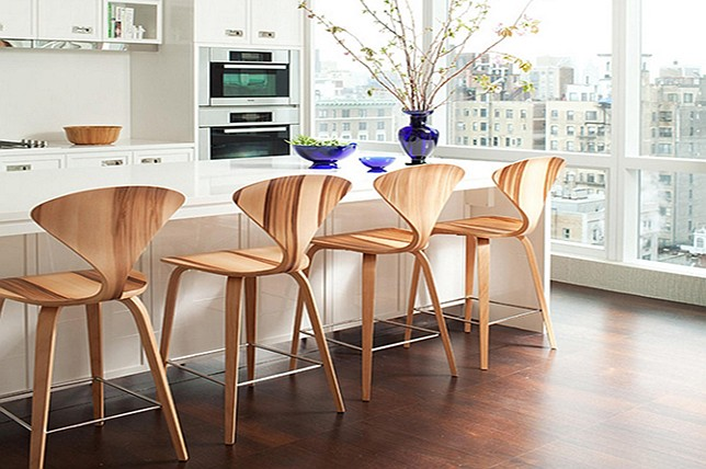 modern-stools-kitchen-renovation-trends-2019