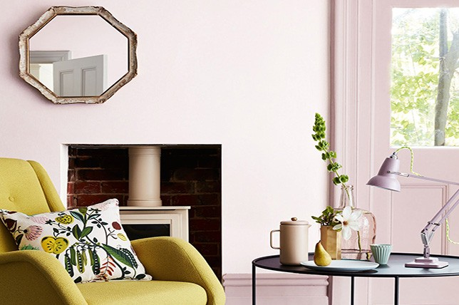 Living Room Paint Colors The 14 Best Paint Trends To Try Decor Aid