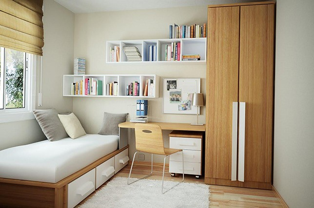 storage teen bedroom ideas