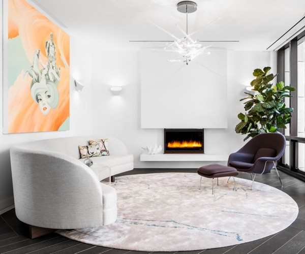 Interior designers los angeles top rated interior design - Interior design companies los angeles ...
