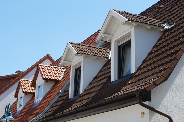 dormer roof types
