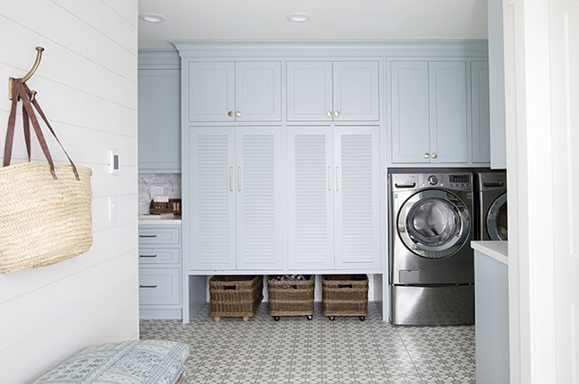 Laundry Room Ideas Make The Most Of Your Space Decor Aid