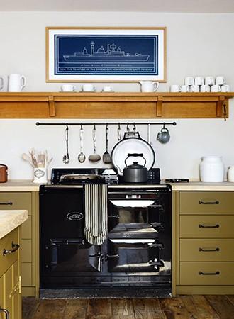 luxurious kitchen essentials guide