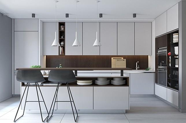 modern kitchen essentials guide