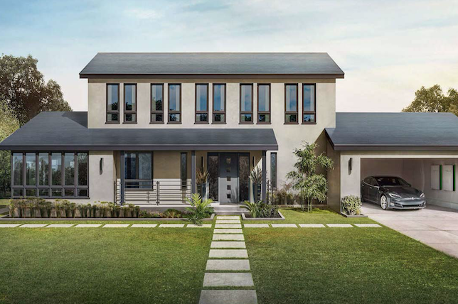 tesla solar roof pros cons