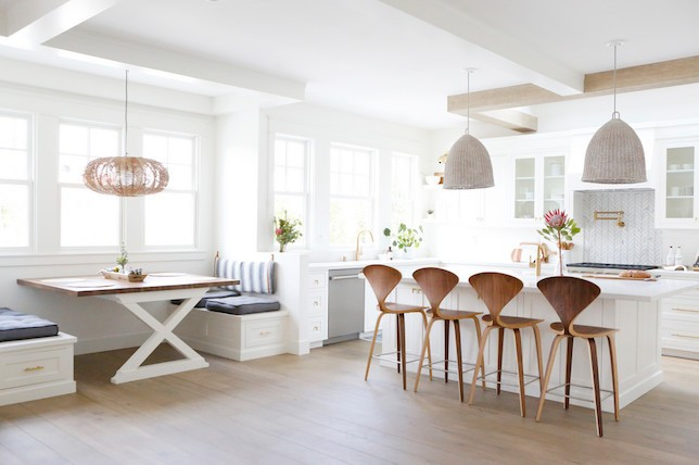 Kitchen Flooring Ideas 2019 | The Top 12 Trends of The ...
