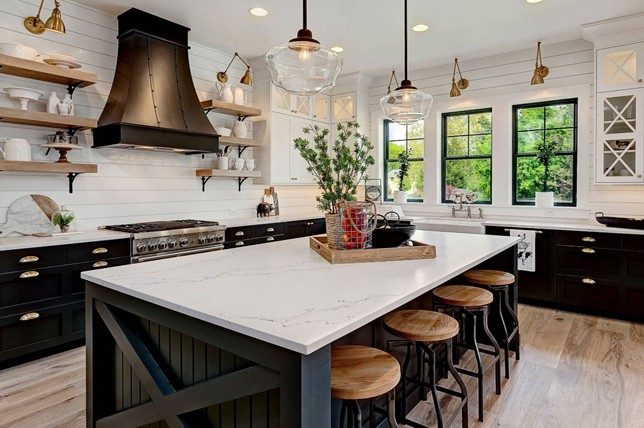 Kitchen Island Ideas | 20 Stunning Styles To Explore | Décor Aid