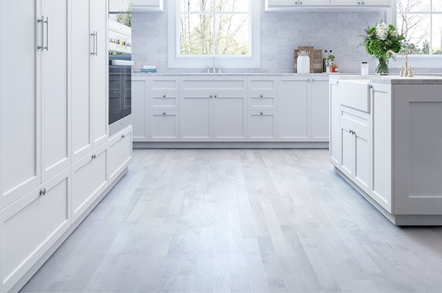 Kitchen Flooring Ideas 2019 | The Top 12 Trends of The Year ...