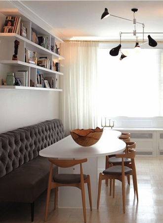 kitchen Banquette ideas
