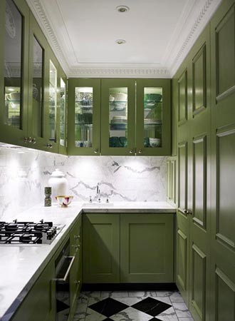 cabinet small kitchen ideas