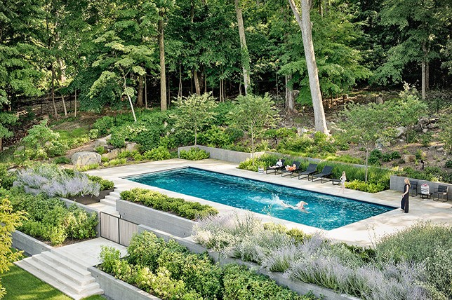 Retaining Wall Ideas Every Type You Need To Know Decor Aid