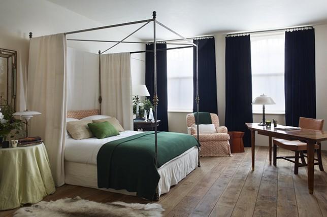 best international interior designers