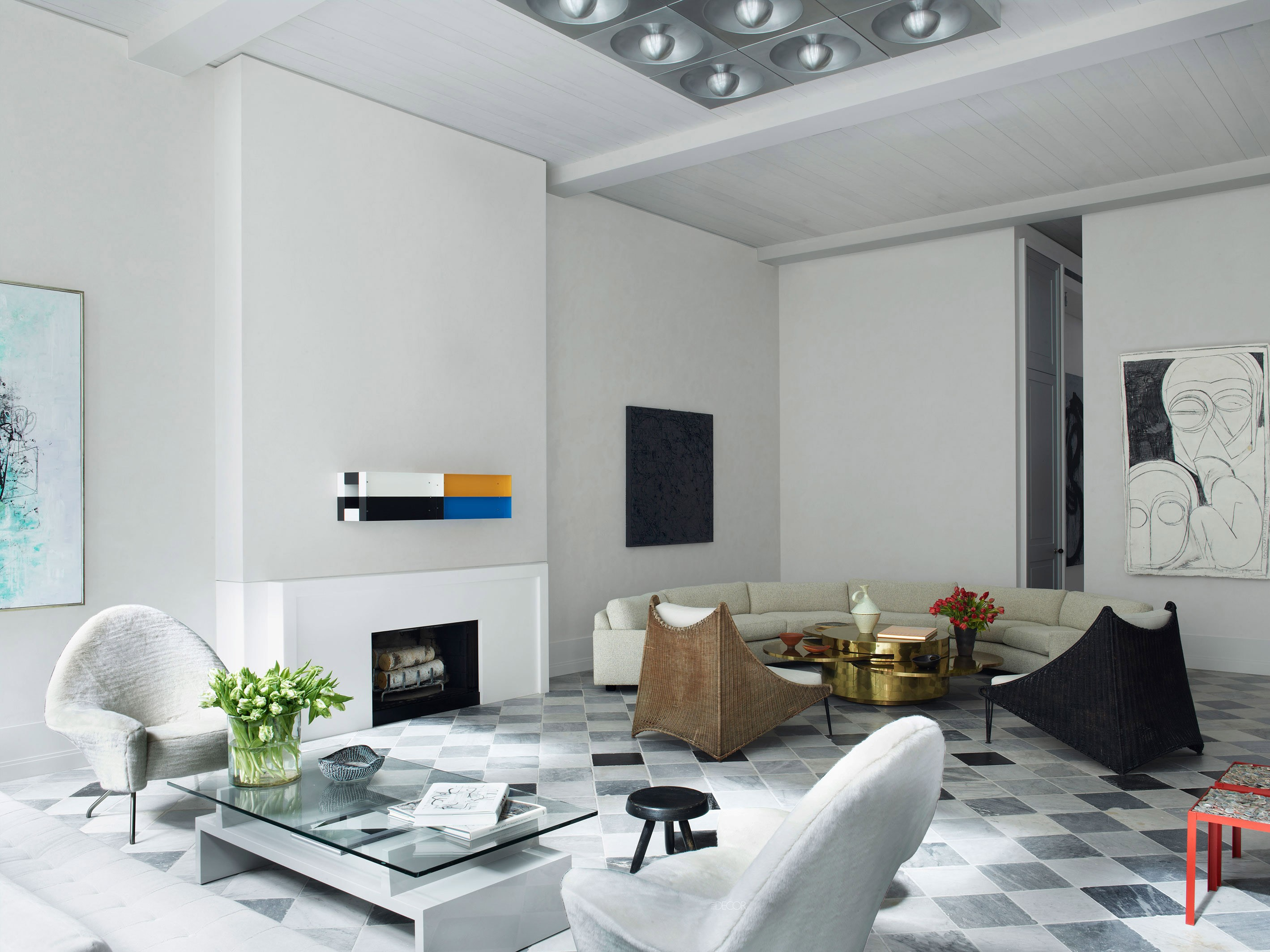 Ceiling Design Ideas | Elevate Your 5th Wall With Ease ...
