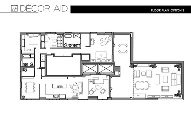 interior design services guide
