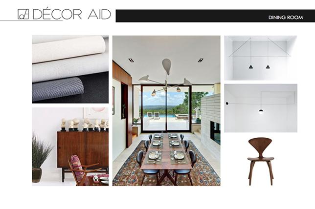 interior design services explained