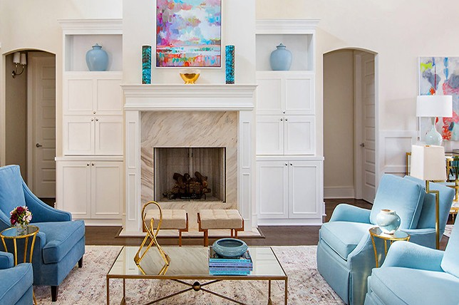 Summer Home Decor Trends Patterns And Print