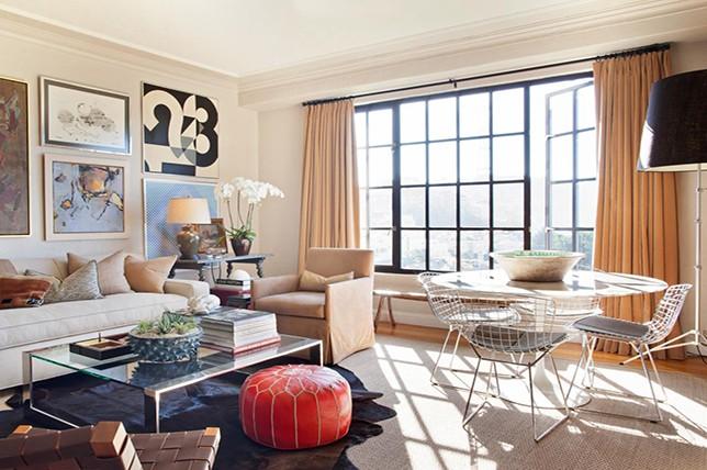 summer home decor trends floor cushions