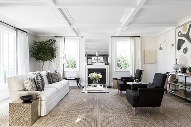 top united states interior designers