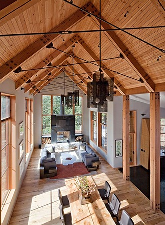Home Architec Ideas Unique Roof Ceiling Design 2019