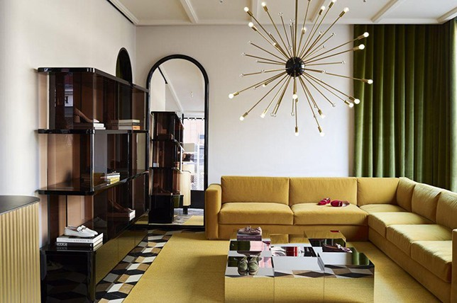 worlds best interior design services