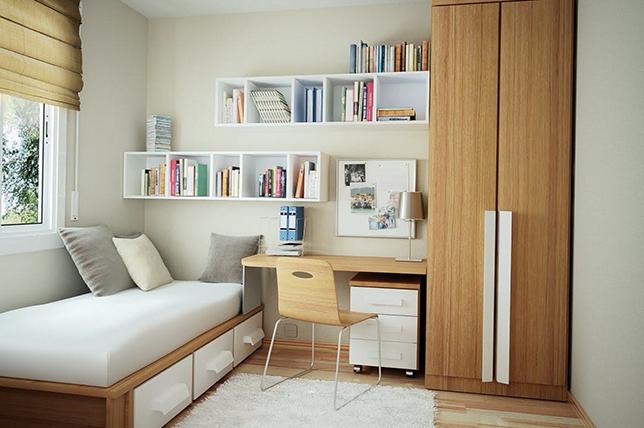 armoire bedroom storage ideas