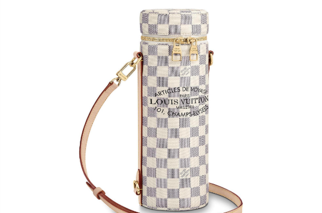 best mothers day gifts 2019 louis vuitton bottle holder