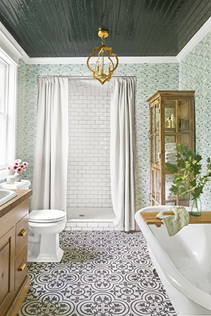 Bathroom Paint Colors Every Shade You Should Consider Décor Aid