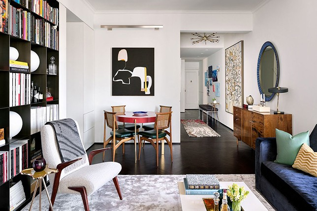 how to decorate French