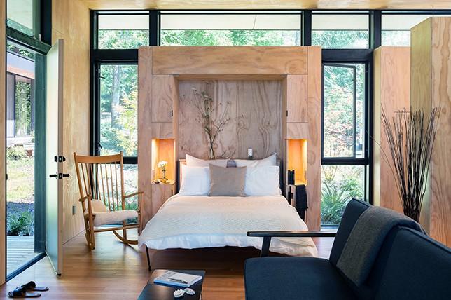25 Bedroom Storage Ideas To Help You Keep Organized