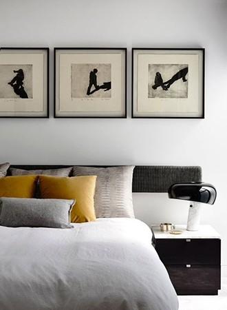 on trend bedroom storage ideas