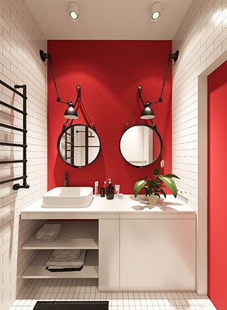 Bathroom Paint Colors | Every Shade You Should Consider ...