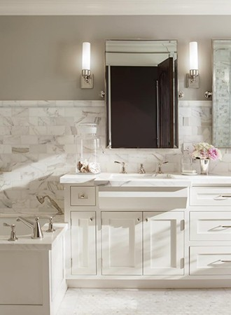 taupe bathroom paint colors