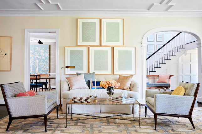 Cream Color Paint Ideas For Every Room In Your Home | Décor Aid