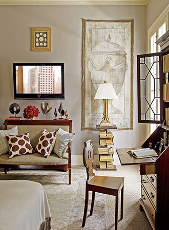 decor taupe color ideas