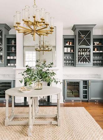 large kitchen rug ideas