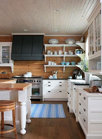 safe kitchen rug ideas