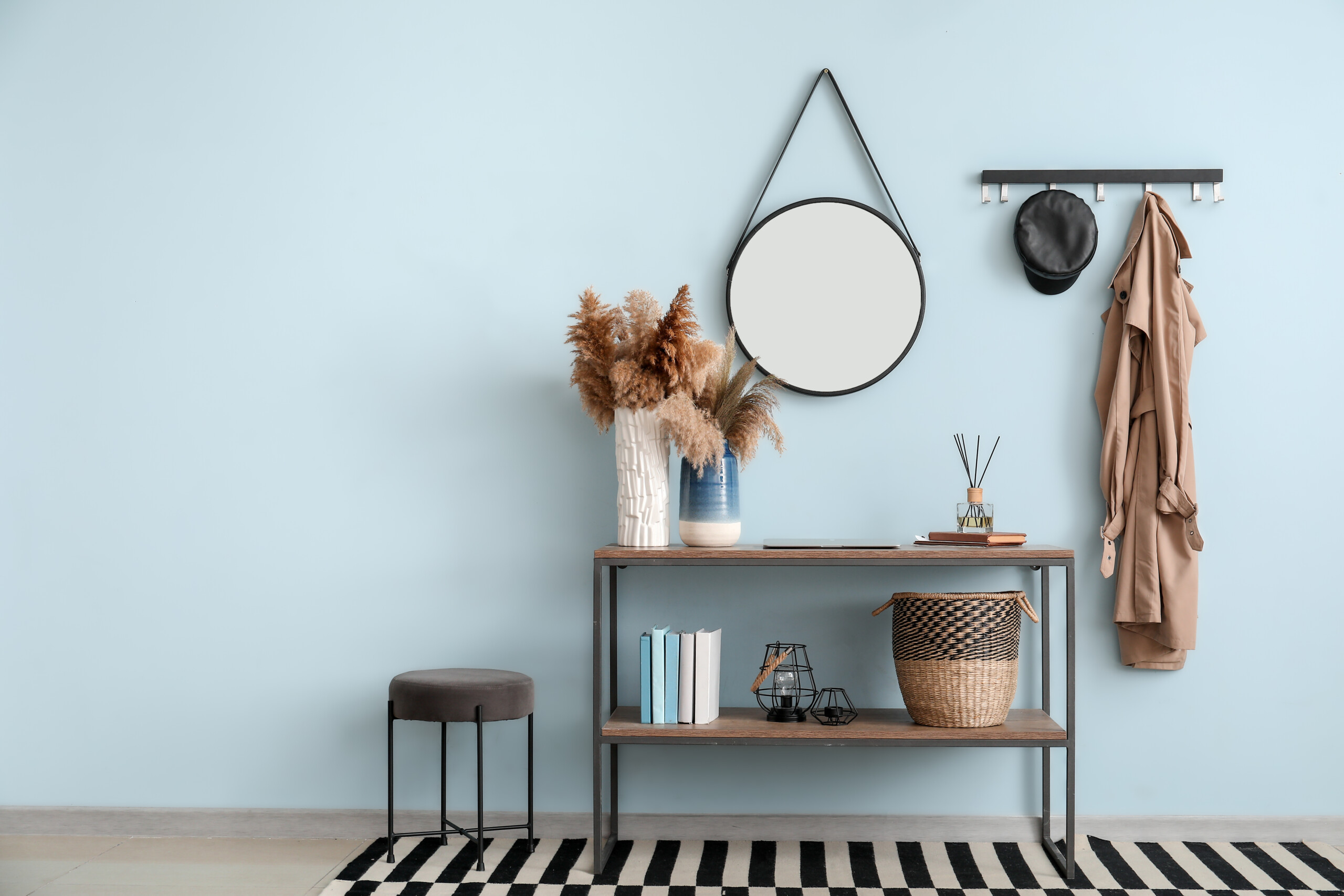 New  Information About Interior Design