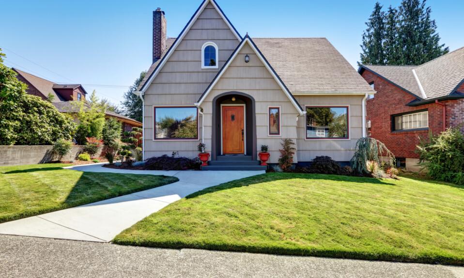 crafstman house exterior design