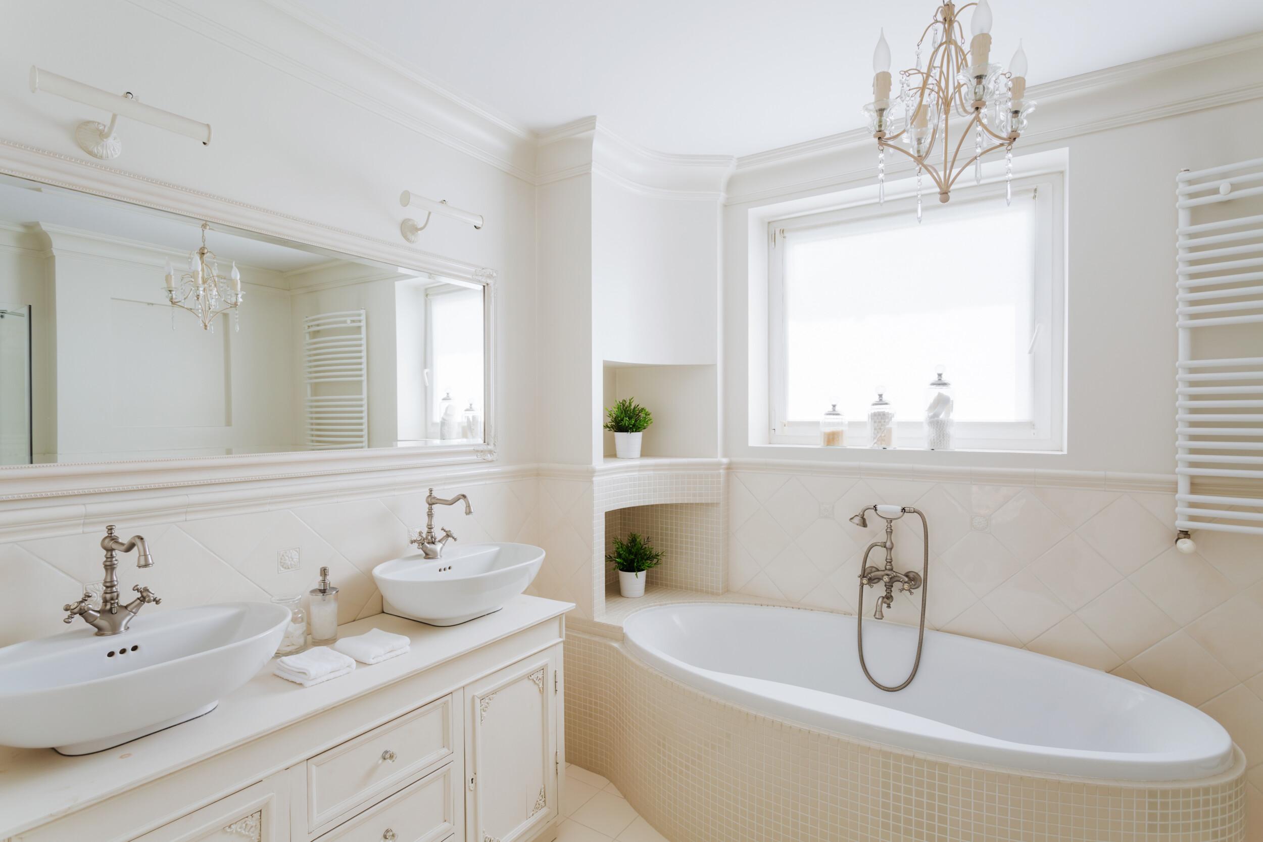 cream bathroom paint ideas