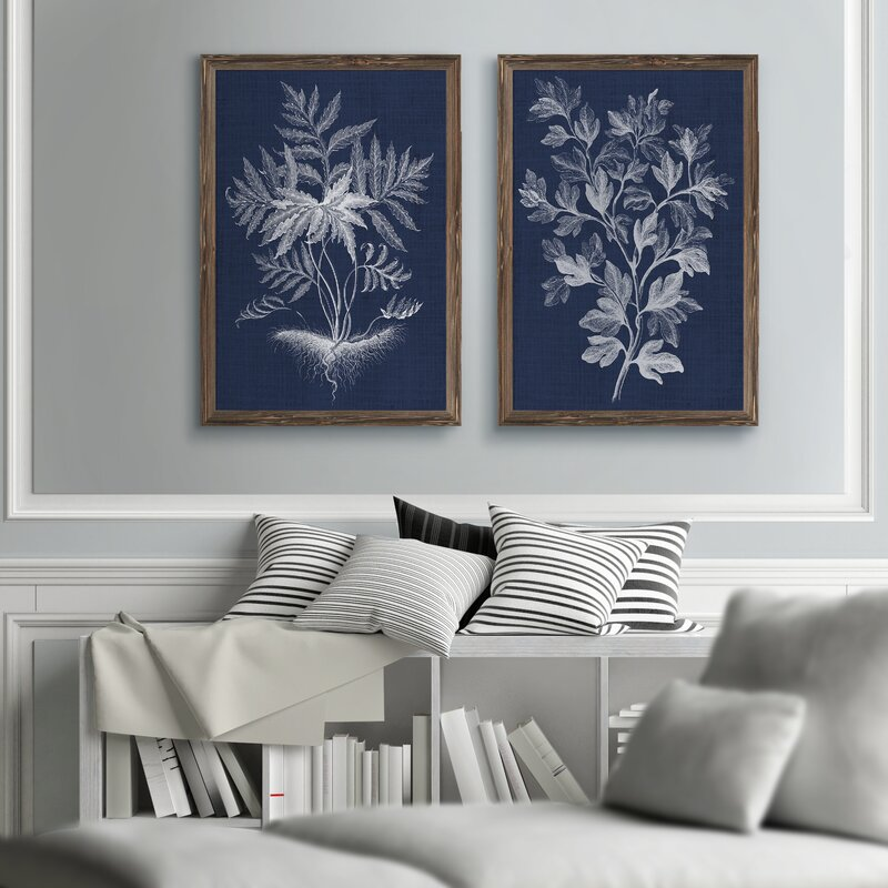 floral and chintz patterns prints