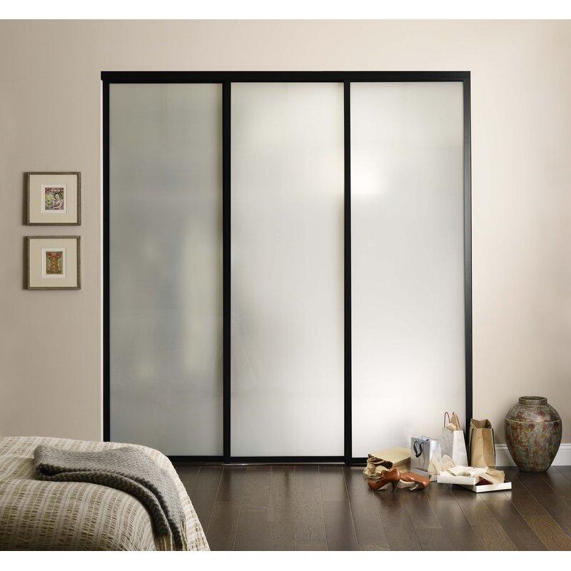 metal sliding doors