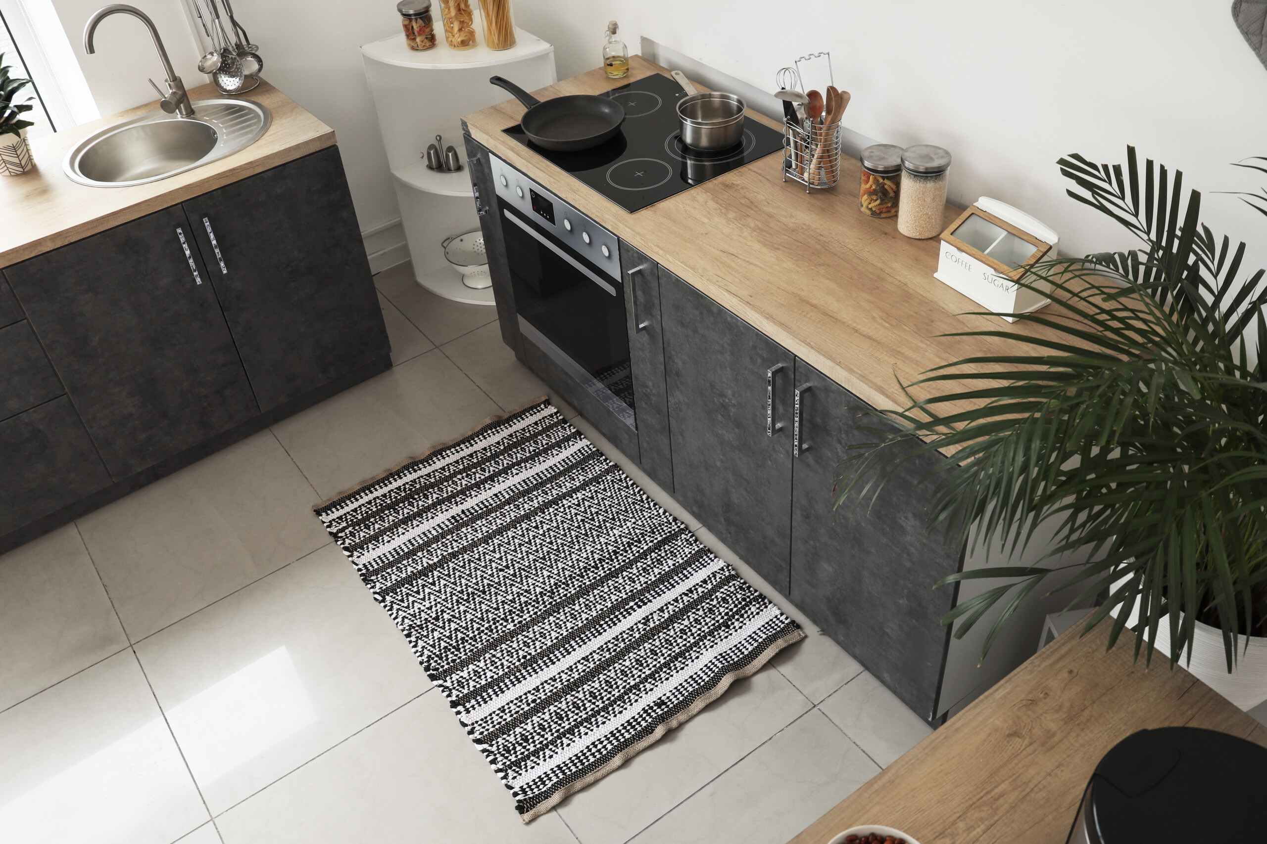 Kitchen Rug Ideas Here S How To Find The Right One Decor Aid