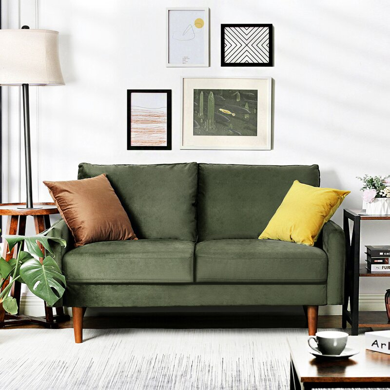 Small Living Room Ideas How To Design, How To Choose Sofa For Small Living Room